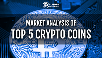 ANALYSIS OF TOP 5 CRYPTO COINS