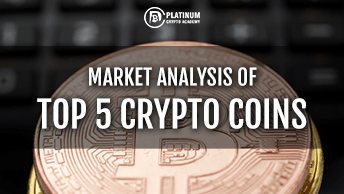WEEKLY REVIEW OF THE TOP 5 CRYPTOCURRENCIES 2nd JULY 2019