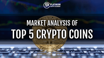 WEEKLY REVIEW OF THE TOP 5 CRYPTOCOINS 17TH SEPTEMBER 2019