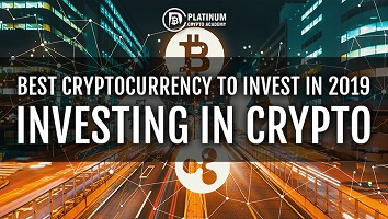 Best Cryptocurrency To Invest In 2019 – Investing In Crypto