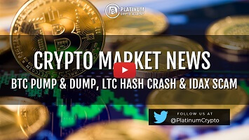 CRYPTO MARKET NEWS -
