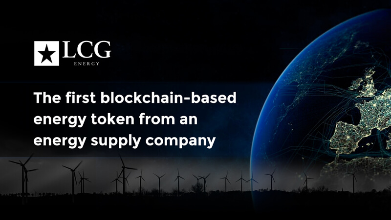 A blockchain company generating profit prior to its ICO? Meet LCG Energy