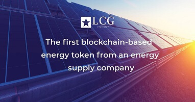 A licensed utility provider to launch the first token supporting renewable energy projects: meet LCG Energy