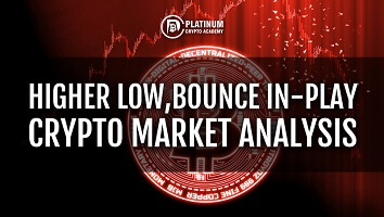 market analysis of cryptocurrency
