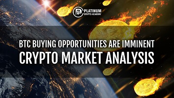 BTC Buying Opportunities Are Imminent – Crypto Market Analysis