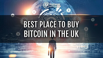 Best Place To Buy Bitcoin In The UK