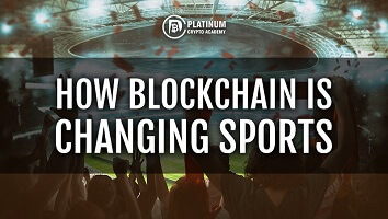 How Blockchain is Changing Sports