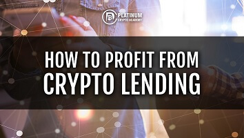 How to Profit from Crypto Lending
