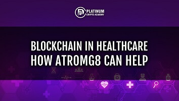 Blockchain in healthcare: How AtromG8 Can Help?