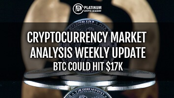 Bitcoin Price Analysis: BTC Could Hit $17k – Cryptocurrency Market Analysis Weekly update