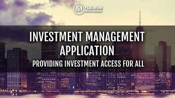 Investment Management Applications – QuiverX Investment App For All