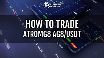 How To Trade AtromG8 – AG8/USDT