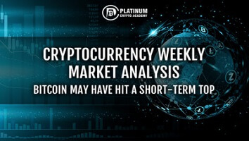 CRYPTOCURRENCY WEEKLY MARKET ANALYSIS – TECHNICAL ANALYSIS JAN 5 2021