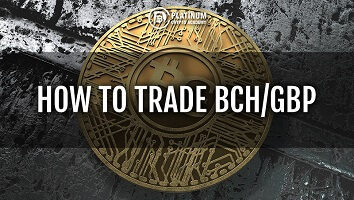 BITCOIN CASH PRICE GBP – HOW TO TRADE BCH/GBP 26th January 2021