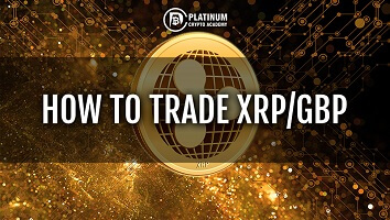 XRP PRICE GBP – HOW TO TRADE XRP/GBP 26th January 2021