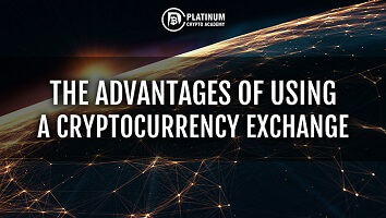 The Advantages Of Using A Cryptocurrency Exchange