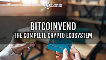 BitcoinVend – Putting The Currency Into Cryptocurrency, For Everyone!